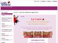 www.laconvi.be